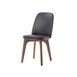 Utility Highback Chair | Chaises de restaurant | Stellar Works