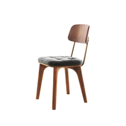 Utility Chair V | Sillas | Stellar Works