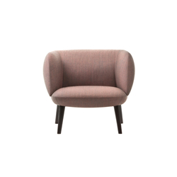 Betty Low Armchair | Fauteuils d'attente | Maxdesign