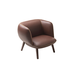Betty Low Armchair | Sillones lounge | Maxdesign