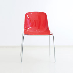 PURE | Multipurpose chairs | FORMvorRAT