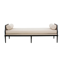 Laval Chaise Longue | Day beds | Stellar Works