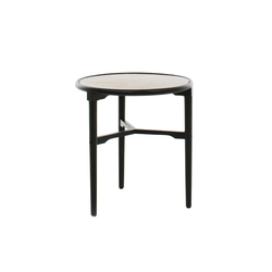 Laval Side Table | Mesas auxiliares | Stellar Works