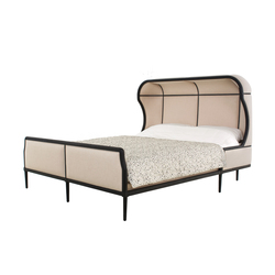 Laval Bed | Lits doubles | Stellar Works
