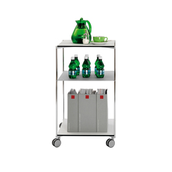 ROLL_ON_QO | Tea-trolleys / Bar-trolleys | FORMvorRAT