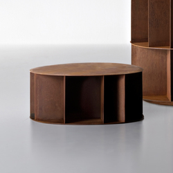 Existence | Lounge tables | De Castelli