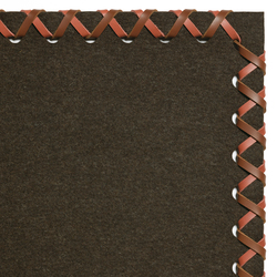 Cross Feltro basic 126/737 | Tapis / Tapis design | Ruckstuhl