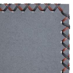 Cross Feltro 210/30241 | Rugs / Designer rugs | Ruckstuhl
