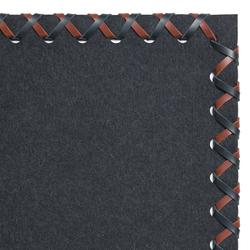 Cross Feltro 214/70036 | Tapis / Tapis design | Ruckstuhl