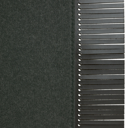 Primus Feltro 70059/70036 | Rugs / Designer rugs | Ruckstuhl