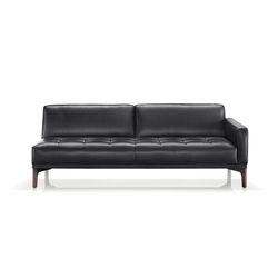 Joyce Element | Lounge sofas | Wittmann