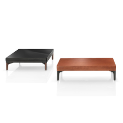 Joyce Tische | Lounge tables | Wittmann