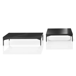 Liv Tische | Lounge tables | Wittmann