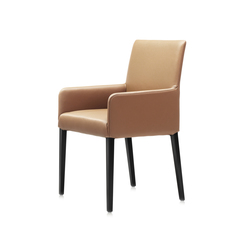 Nils | Restaurant chairs | Wittmann