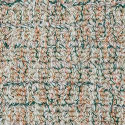 Tweet 550040 | Formatteppiche / Designerteppiche | Carpet Sign