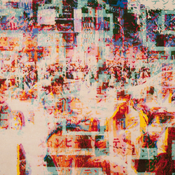 Tokio 5 | Formatteppiche | Jan Kath