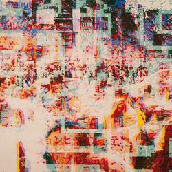 Tokio 5 | Rugs / Designer rugs | Jan Kath