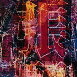 Tokio 9 | Tappeti / Tappeti d'autore | Jan Kath