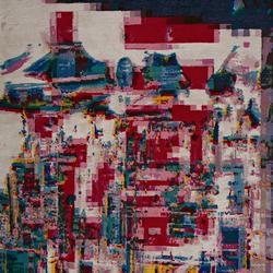Tokio 11 | Rugs / Designer rugs | Jan Kath