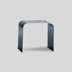 U-Board table | stool | Side tables | lebenszubehoer by stef's