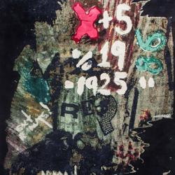 Unknown Artists | Graffity Jane | Rugs | Jan Kath