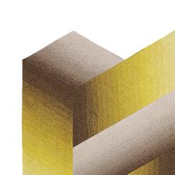 Logenze 50067 | Formatteppiche / Designerteppiche | Ruckstuhl