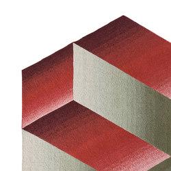 Logenze 10271 | Formatteppiche / Designerteppiche | Ruckstuhl