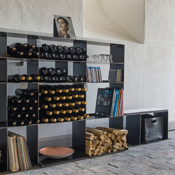 wineTee® system | Fireplace accessories | lebenszubehoer by stef's