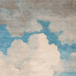 Heiter bis bewölkt | Cloud 1 | Alfombras / Alfombras de diseño | Jan Kath