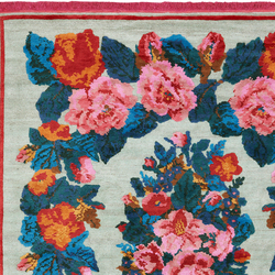 From Russia with love | Janka | Rugs / Designer rugs | Jan Kath