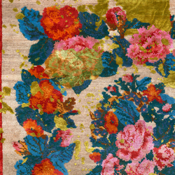 From Russia with love | Janka Splashed | Rugs / Designer rugs | Jan Kath