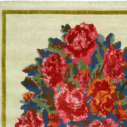 From Russia with love | Julianka | Rugs / Designer rugs | Jan Kath