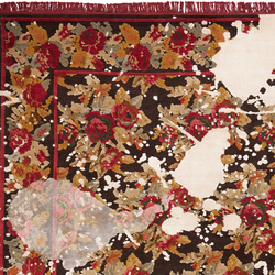 From Russia with love | Karabagh Splashed | Rugs | Jan Kath