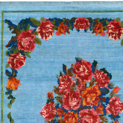 From Russia with love | Sofianka | Rugs / Designer rugs | Jan Kath
