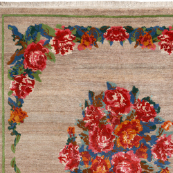 From Russia with love | Sofianka | Tapis / Tapis design | Jan Kath