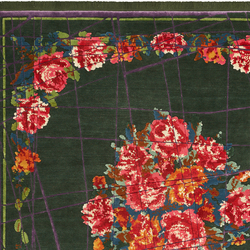 From Russia with love | Sofianka Wrapped | Rugs / Designer rugs | Jan Kath