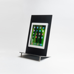 wineTee® iPad/tablet holder | Bookends | lebenszubehoer by stef's