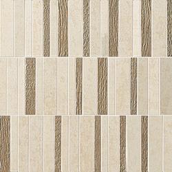 Meltin Tratto Sabbia Mosaico | Ceramic mosaics | Fap Ceramiche