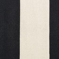 Uranus 2 Black | Formatteppiche / Designerteppiche | Johanna Gullichsen