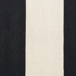 Uranus 2 Black | Rugs | Johanna Gullichsen