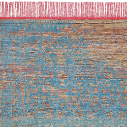 Radi Deluxe | Ferrara Radi Rocked | Rugs / Designer rugs | Jan Kath