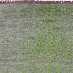 Radi Deluxe | Milano Radi Stomped | Rugs / Designer rugs | Jan Kath
