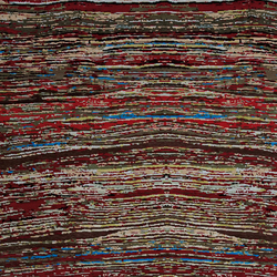Radi Deluxe | Radi Red | Rugs | Jan Kath