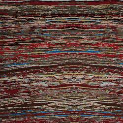 Radi Deluxe | Radi Red | Rugs / Designer rugs | Jan Kath