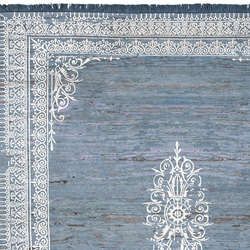 Radi Deluxe | Ravenna Radi Little Rocked | Rugs | Jan Kath