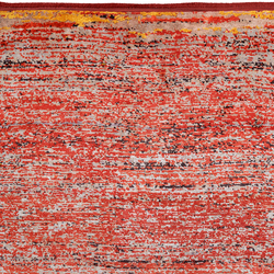 Lost Weave 2 | Rugs | Jan Kath