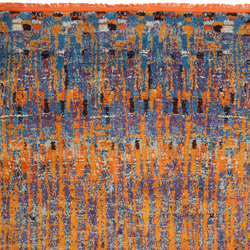 Lost Weave 9 | Tapis / Tapis design | Jan Kath