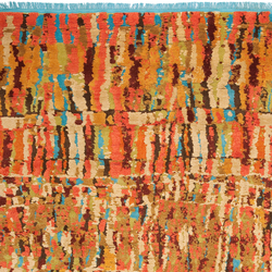 Lost Weave 11 | Tapis / Tapis design | Jan Kath