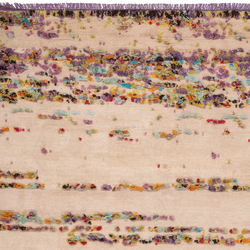 Lost Weave 20 | Tapis / Tapis design | Jan Kath