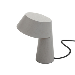 LITTLE P table lamp | Iluminación general | Schönbuch